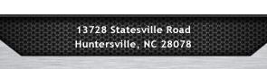 11330 Vanstory Drive, Huntersville, NC 28078