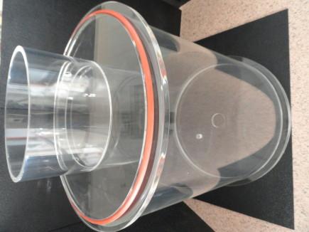Acrylic Tank 1